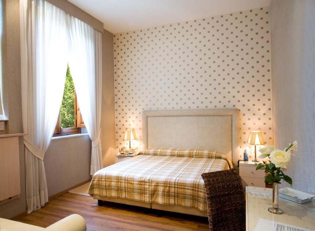 Autor: Hotel Montecatini Terme - Italian interior