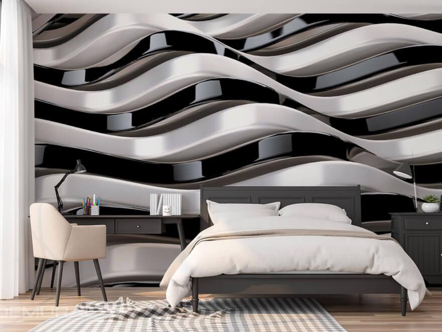 Photo wallpaper 3D - Demural
