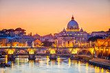 Roman architecture - Photo wallpaper