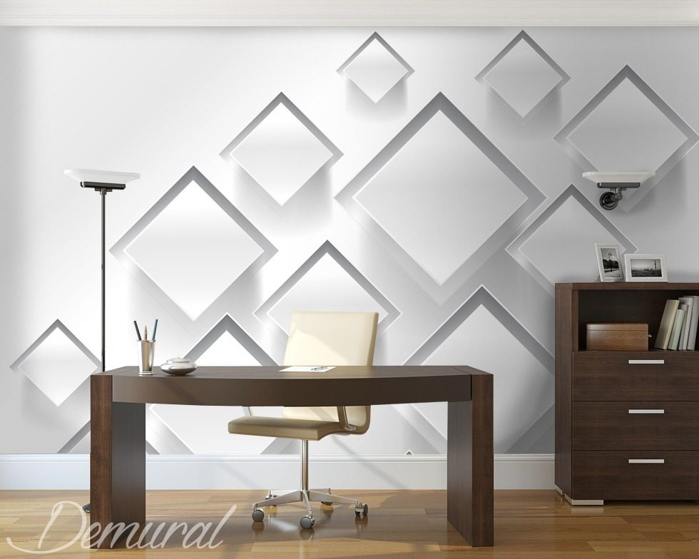 A business figure office wallpaper mural photo for Wallpaper design for office wall