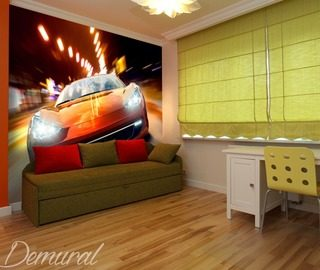 top gear junior teenagers room wallpaper mural photo wallpapers demural