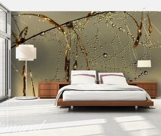 in the net of dreams bedroom wallpaper mural photo wallpapers demural