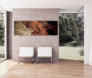 a concert for three voices canvas prints music canvas prints demural