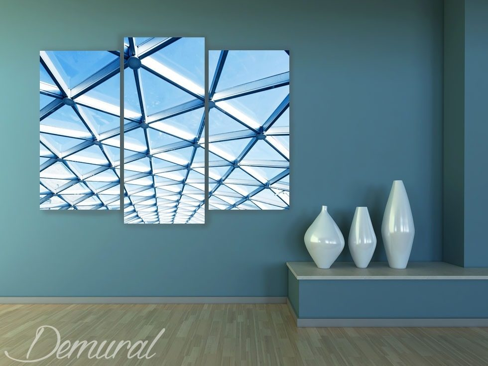 seven times three canvas prints architecture canvas prints demural