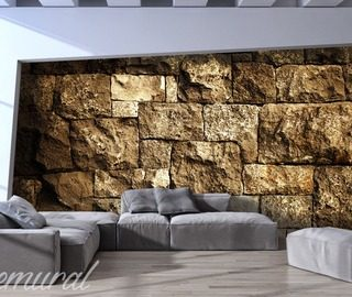 digital fortress wall wallpaper mural photo wallpapers demural