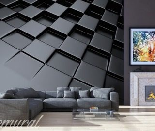 wall and floor tiles three dimensional wallpaper mural photo wallpapers demural