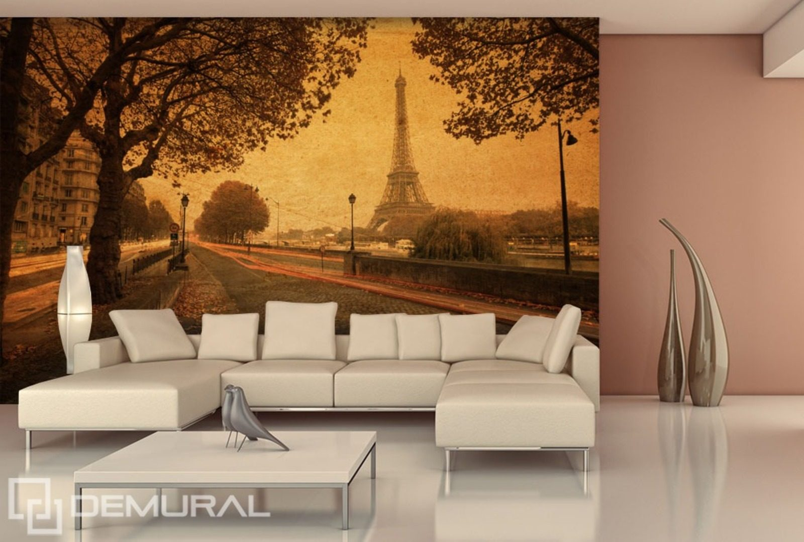 streets of paris wall murals and photo wallpapers eiffel eiffel tower paris photo wallpaper murals