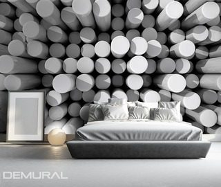 dance of poles three dimensional wallpaper mural photo wallpapers demural