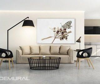 Living room posters – Demural