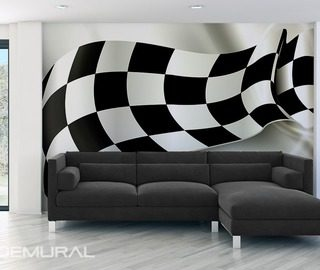 finish line sports wallpaper mural photo wallpapers demural