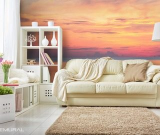 Dream-of-seaside-haven-sunsets-wallpaper-mural-photo-wallpapers-demural