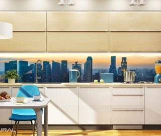 majestically between the drawers kitchen wallpaper mural photo wallpapers demural