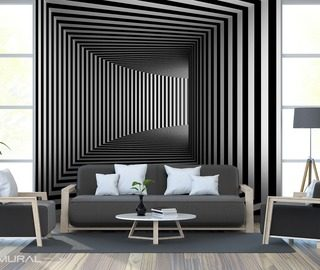 black and white living room wallpaper photo wallpapers black and white demural 174 26848