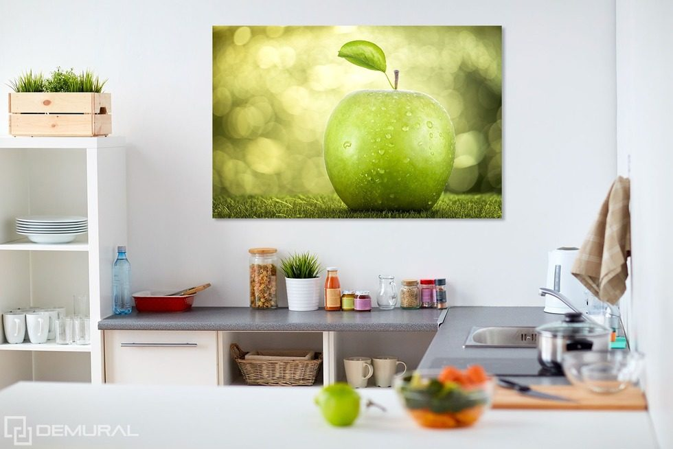 the nature is in a fruit canvas prints in kitchen canvas prints demural