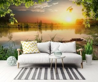 Landscape wall murals and photo wallpapers scenery Demural UK