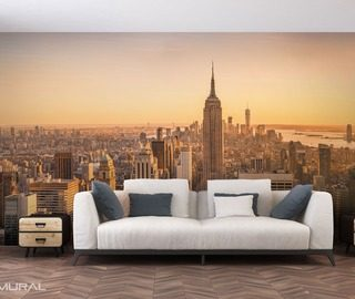 in the urban afterimage cities wallpaper mural photo wallpapers demural