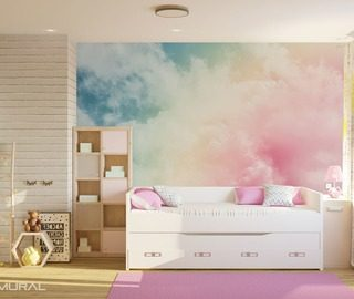 subtleties painted by the wind childs room wallpaper mural photo wallpapers demural