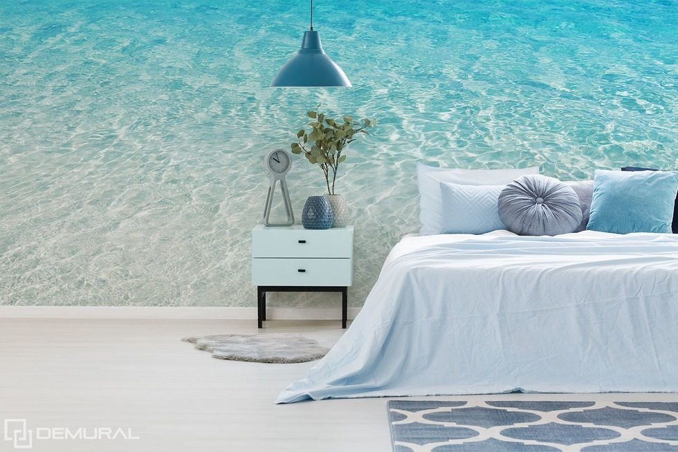 Summer relaxation Nautical style wallpaper, mural Photo wallpapers Demural