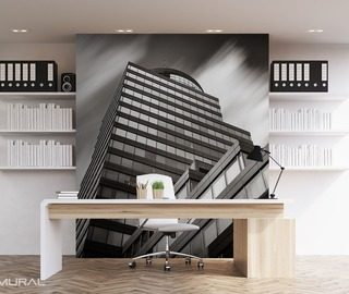 praise for minimalism office wallpaper mural photo wallpapers demural