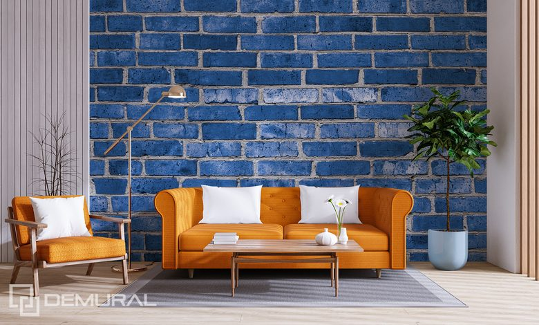 a colourful surprise wall wallpaper mural photo wallpapers demural