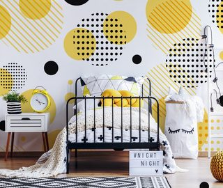 a childs original graphic world teenagers room wallpaper mural photo wallpapers demural