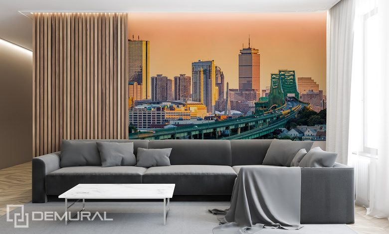 the city your natural environment cities wallpaper mural photo wallpapers demural