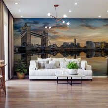 The-charms-of-the-big-city-await-you-across-the-river-cities-wallpaper-mural-photo-wallpapers-demural
