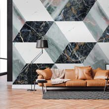 Marble-but-three-dimensional-three-dimensional-wallpaper-mural-photo-wallpapers-demural