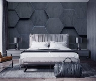 three dimensional with dark charm three dimensional wallpaper mural photo wallpapers demural
