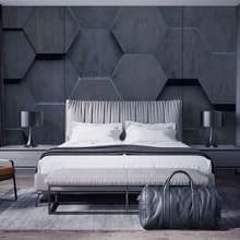 Three-dimensional-with-dark-charm-three-dimensional-wallpaper-mural-photo-wallpapers-demural
