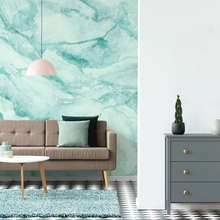 Marble-and-turquoise-astonishment-patterns-wallpaper-mural-photo-wallpapers-demural