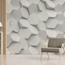A-play-of-shapes-and-light-three-dimensional-wallpaper-mural-photo-wallpapers-demural